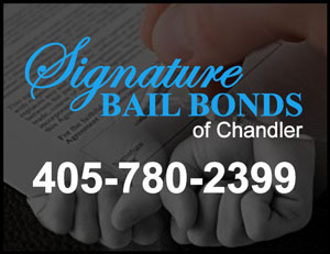 Signature Bail Chandler