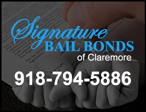 Signature Bail Claremore