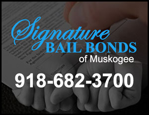 Signature Bail Muskogee