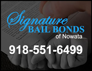 Signature Bail Nowata