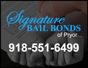 Signature Bail Pryor