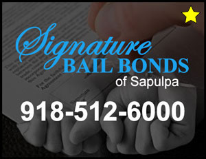 Signature Bail Sapulpa