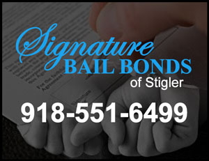 Signature Bail Stigler