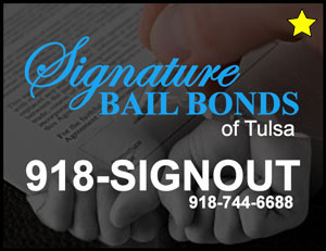 Signature Bail Tulsa